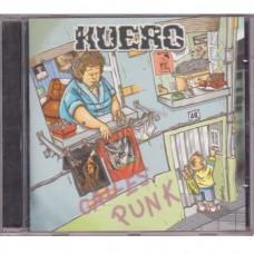 Kuero - Call Es Punk