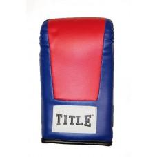 TITLE - tréninkové rukavice