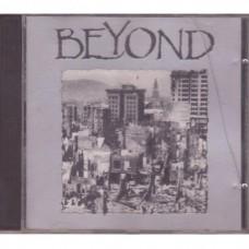 Beyond - No Longer At Ease