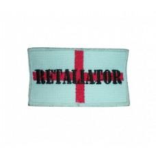 Nášivka Retaliator