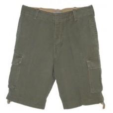 kraťasy M65 Vintage khaki