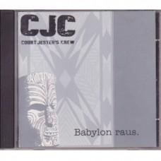 Court Jester´s Crew - Babylon Raus
