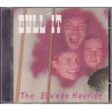 Bull It - The El Vado Hayride