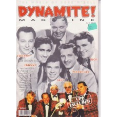 Dynamite! No.43