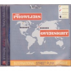 The Prowlers - Oversight