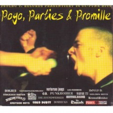 Pogo, Parties & Promille