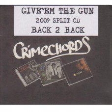 Give´em the Gun & Back 2 Back