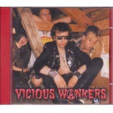 Vicious Wankers - Vicious Wanks