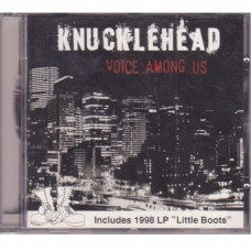 Knucklehead - Voice Among Us