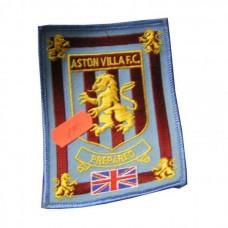 Nášivka Aston Villa