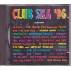 Club Ska '96 - The Shack Volume 2