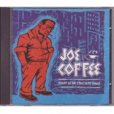 Joe Coffee - Bright As The Stars We´re Under