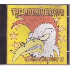 The Mockingbirds - No One Is Innocent ep