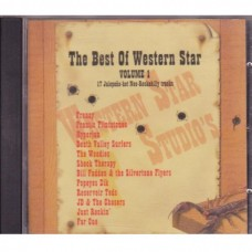 The Best Of Western Star Volume 1