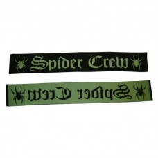 Sala Spider crew