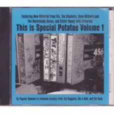 This Is Special Potatoe Volume 1