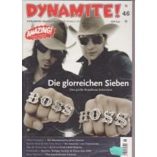 Dynamite! No.46