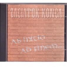 Začiatok Konca - Ab Initio Ad Finem...