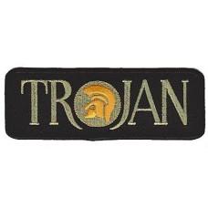 P88  Nášivka Trojan