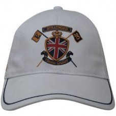 CAP  Lonsdale - white
