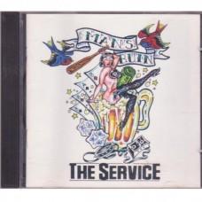 The Service - Man´s Ruin
