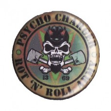 placka Psycho Charger