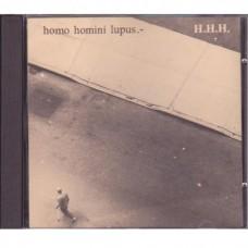 H.H.H. - Homo Homini Lupus