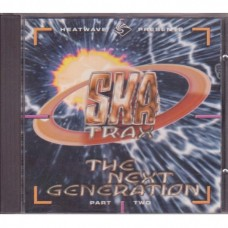 Ska Trax - The Next Generation 2