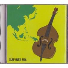 v/a Slap over Asia CD