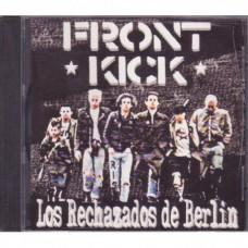 Frontkick - LosRechazados De Berlin