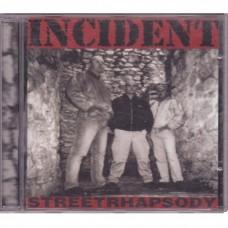 Incident - Streetrhapsody