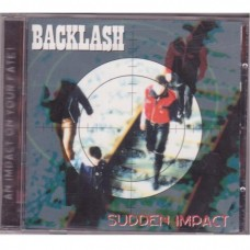 Backlash - Sudden Impact