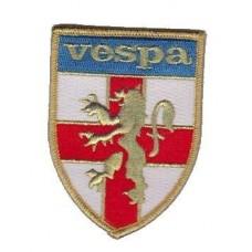 Nášivka Vespa