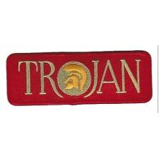 Nášivka Trojan