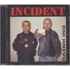 Incident - Dni Hnevu