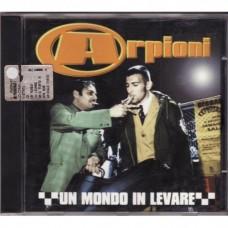 Arpioni - Un Mondo In Levare