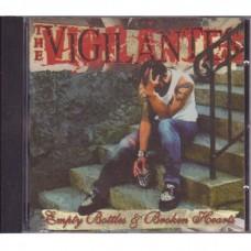 The Vigilantes - Empty Bottles & Broken Hearts