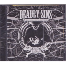 Deadly Sins - Selling our weeknesses CD