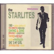 The Starlites - Bikini Groovy