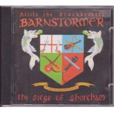 Attila the Stockbroker´s Brainstormer - The Siege Of Shoreham