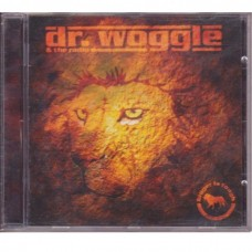 Dr.Woggle & The Radio - Bigger Is Tough