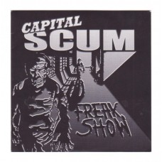 Capital Scum - Freak Show