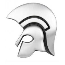 Přezka na pásek Trojan silver