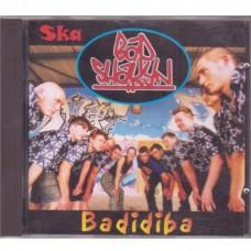 Bad Shakyn - Badidiba