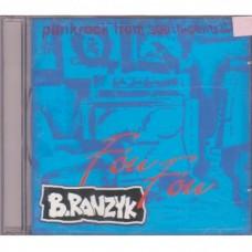 B.Ranzyk - Fóu Fóu