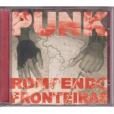 Punk Rompendo Frontieras
