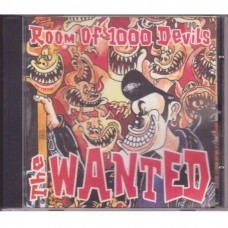 The Wanted - Room Of 1000 Devils