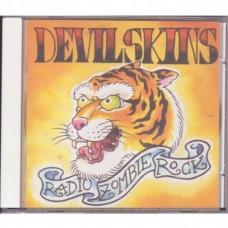 Devil Skins - Radio Zombie Rock