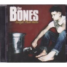 Bones . Straight flush ghetto