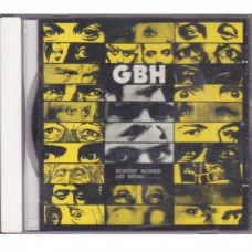 GBH - Midnight Madness And Beyond